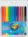 Fix 7550/12 - sada CENTROPEN  Colour World - 1mm